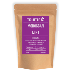 Moroccan Mint Herbal Tea (No.409)