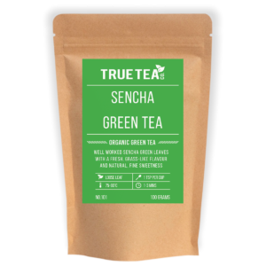 Sencha Green Tea Organic (No.101)