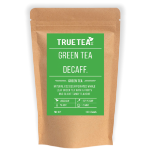Green Tea Decaff. (No.102)