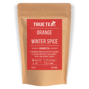 Orange Winter Spice Rooibos Tea (No.207)