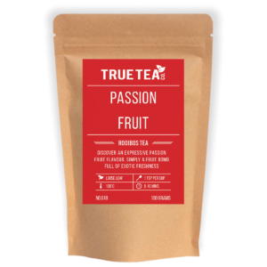 Passion Fruit Rooibos Tea (No.618)