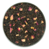 Aerial View Rose Black Tea by True Tea Company