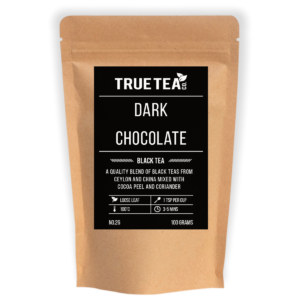 Dark Chocolate Black Tea (No.26)